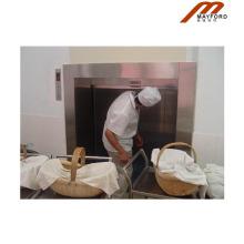 Elevador do Dumbwaiter 500kg para a cozinha do restaurante