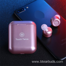 True Wireless Twins Earbuds With Charging