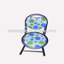 Современные детские стулья Детские металлические стулья
