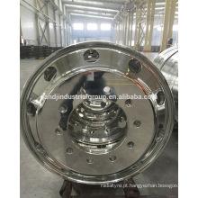 "Bajaj 15X6Jj Sports 22 ""Aço Roda Rim 13 Manufacturing Machine"