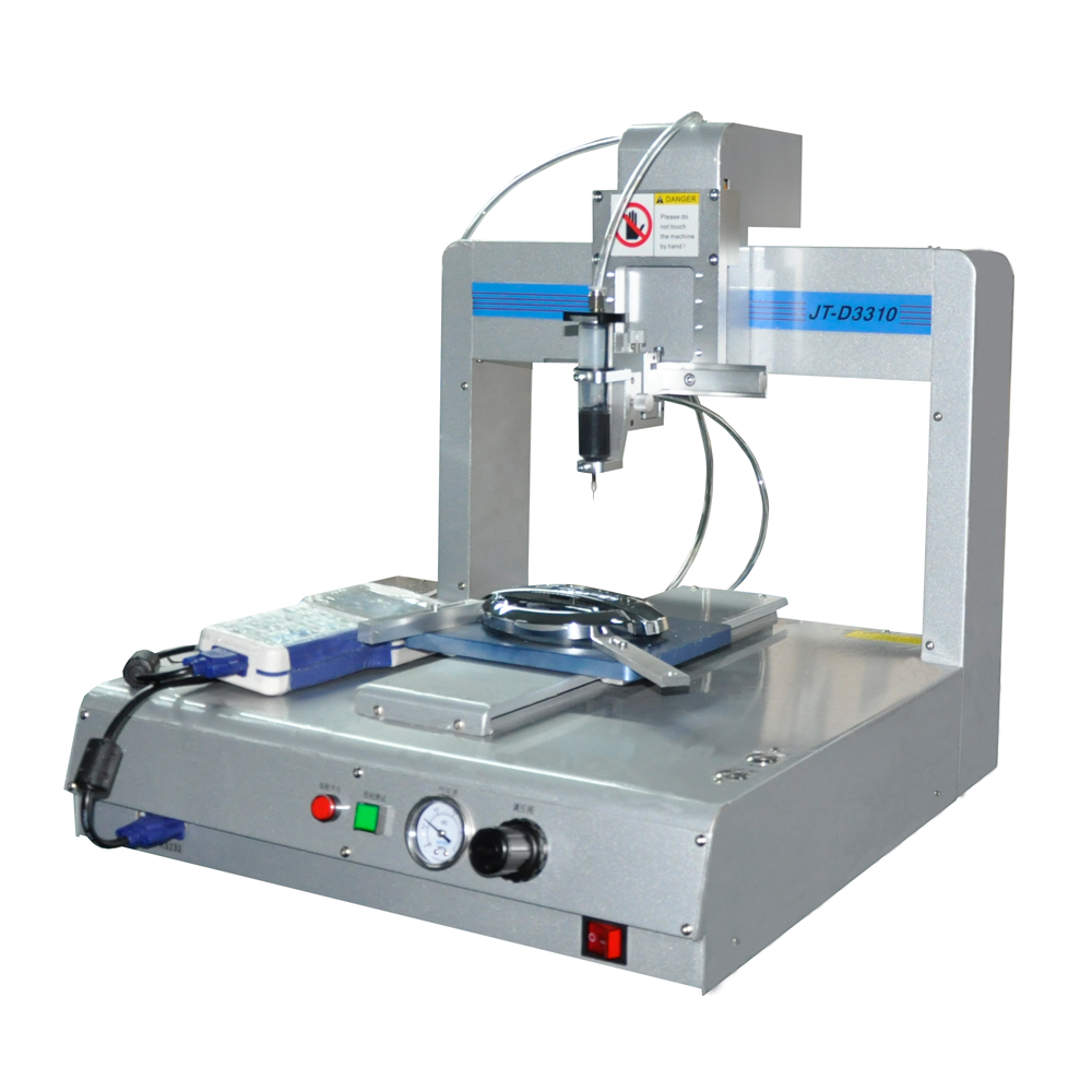 Glue LED Dispensing Machine
