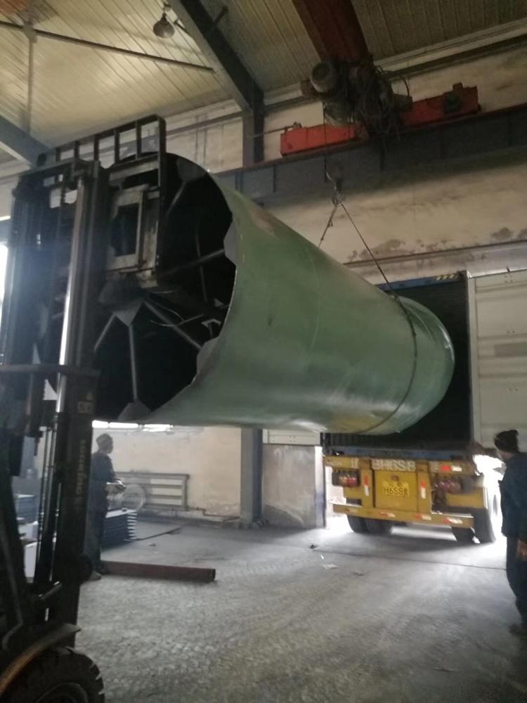 New Nippon Steel Pipeline