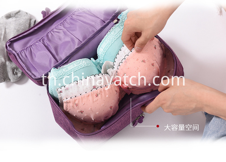 Hanger Wash Bag