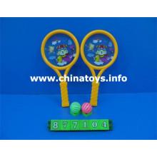 Raquete, raquete desportiva, brinquedo esporte, conjunto de esporte (877104)