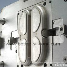 Moldeo de Inyección de Silicona Líquida para Productos Médicos