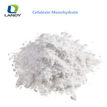 Chine Poudre de monohydrate de Cefalexin de bonne qualité de prix fiable