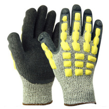 Sunnyhope high impact work gloves mechanical gloves industrial gloves