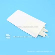 Poche de haute qualité pour gants fabriqués en Chine