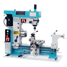 Máquina de Torno Combinado 3 em 1 (HQ500)