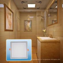 Фара СИД/Алюминиевый высокий Люмен двойной Цвет квадрат cob свет