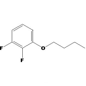 1-Butoxy-2, 3-Difluorbenzol CAS-Nr .: 136239-66-2