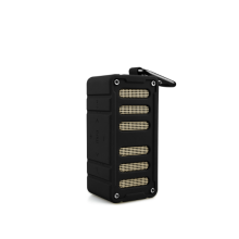 Barra de sonido estéreo compatible TF Card Outdoor Speaker