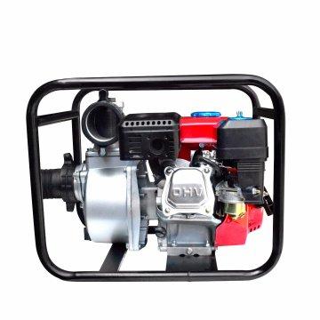 3 pollici 5.5 HP Honda Tipo pompa ad acqua di benzina