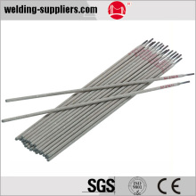 Welding flux for electrode