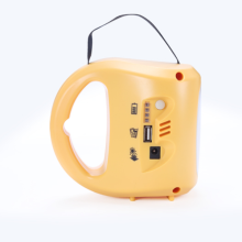 Solar Led Emergency Lantern For Outdoor Activities