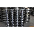 Customized ANSI Carbon Steel Pipe Flange with Drawing