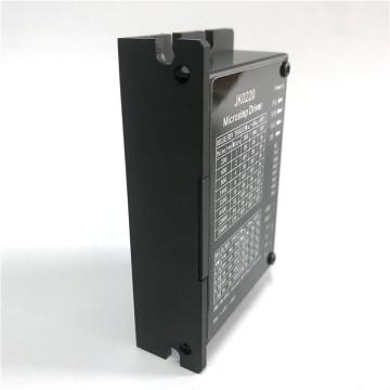 Schrittmotortreiber für 20mm; 28 mm; 35 mm; 39 mm; 42mm Schrittmotor mit 12 ~ 36VDC 12 ~ 24VAC Eingang 0,3 ~ 2,0A Ausgangsstrom