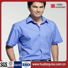 Tecido da camisa