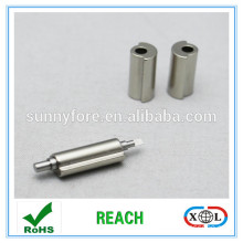 high heat resistant magnets motor