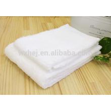 2015 new luxury and pure white hotel bath towels from China manufacturer