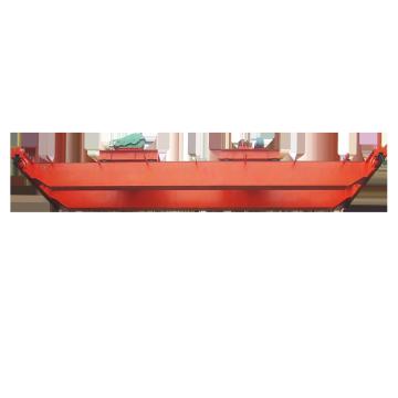 Schwerlast-Hebemaschinen 16 / 3.2Ton Doppelträger-Brückenkran