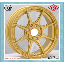 beautiful design competitive price color car rims wholesale