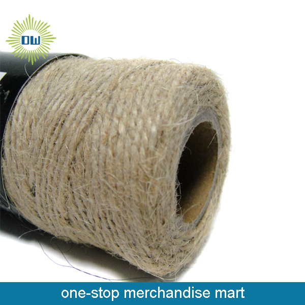 Wholesale Raw Jute Packing Rope