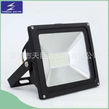 Druckguss Aluminium 30W LED Flutlicht