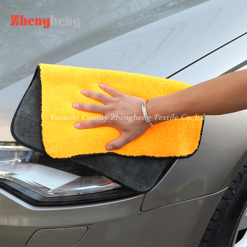 Car Cleaning Microfiber Towel (5)