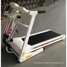 Patented Incline Treadmill, Fitness Equipment (UT-7600)