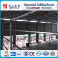 Armazém recomendado da estrutura de aço de ISO & de Ce BV, oficina e outro edifício personalizado
