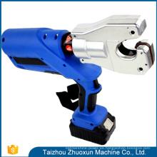 Herramienta de engarzado hidráulica manual de la herramienta de la instalación de tuberías del cortador de la nuez de la venta caliente