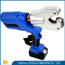 Hot Sale Nut Cutter Pipe Fitting Tools Hand Operated Hydraulic Crimping Tool