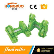 New design quad flashing roller