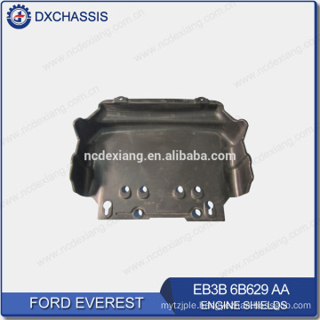 Genuine Everest Engine Shields EB3B 6B629 AA