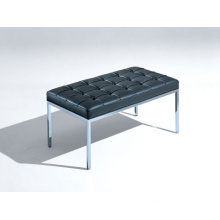 Florence Knoll Style 2-Seat Bench (BEN-10-2)