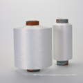 300D polyester filament yarn for zipper fabric