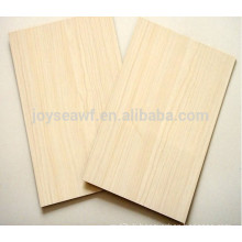 melamine particle board for kitchen cabinet/melamine faced particle board