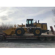 CAT 8 TON WHEEL LOADER FOR MINING