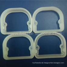 Medizinische manuelle Beatmungsbeutel-Silikon-Gummidichtung