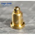 Spring Pogo Pin für SMT mit kleinem Durchmesser 0,6