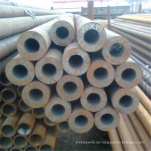 XS Nicht-Legierung nicht sekundären schwarzen Kohlenstoff Stahlrohr mit konkurrenzfähigen Preis nahtlose Rohre von Liaocheng