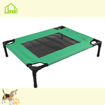 Dog Metal Frame Verhoogd Bed