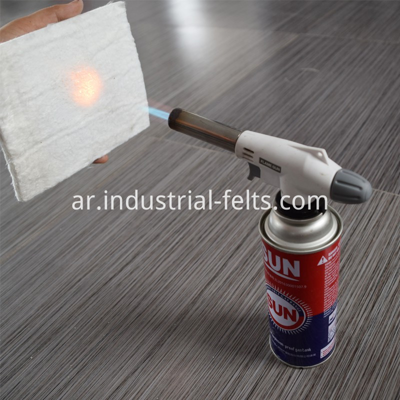 ArmaGel HT650 Aerogels Industrial Insulation Material