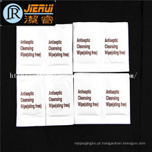 Hot Sale Microfiber Tecidos de limpeza Tecidos