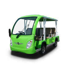 Factory Supply 8 Seater Electric Tourist Coach