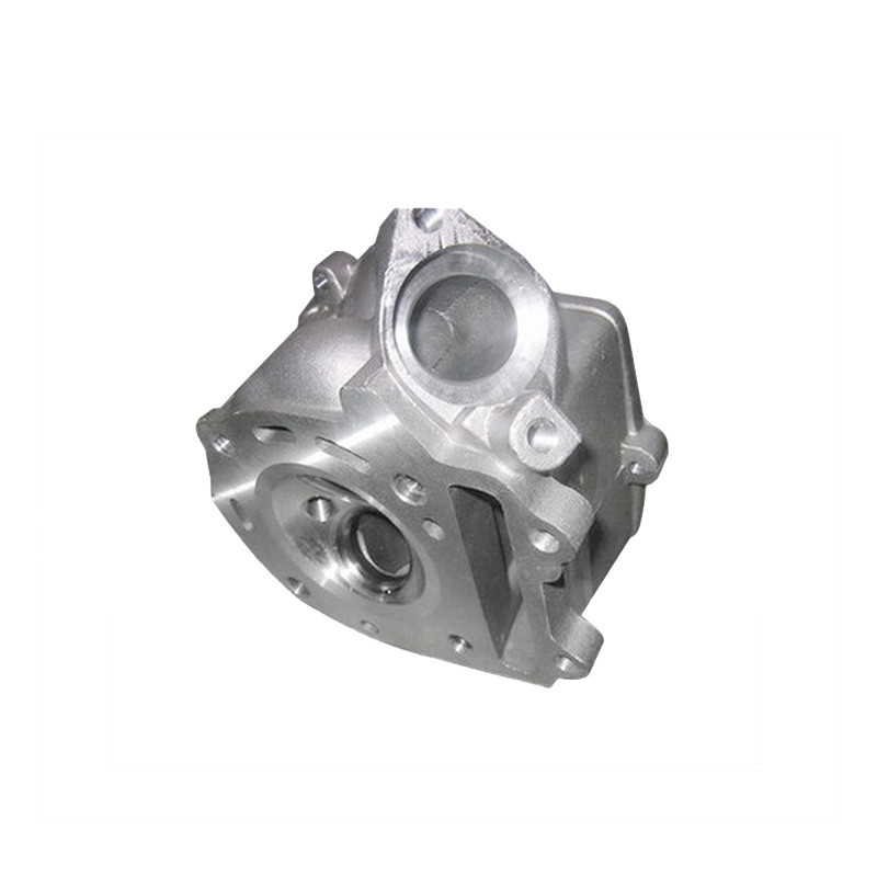 High Quality 5 axis stainless steel spare parts