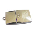 Metal Customized Sample USB Flash Drive Memory