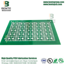 Mehrschichtige Leiterplatte High-Tg PCB