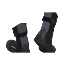Round Toe Surfing Boots